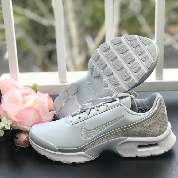 best website fa460 0cbff ... canada nwt nike air max jewell prm txt pure platinum wmns 37167 6e21f